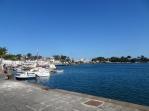 Leaving Ischia