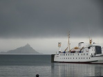 Marazion + The Scillonian