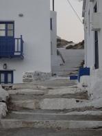 Hora steps