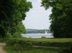 Wannsee view