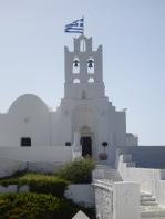 Chrysophigi Monastery