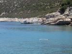 Lazarus bay water