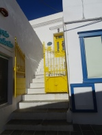 Apollonia doorways