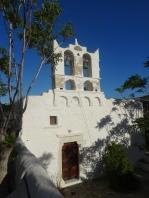 Kastro church