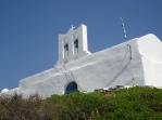 Faros path church