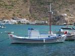 Faros fishing boat