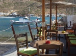 Waterside taverna