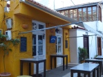 Yellow taverna