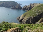 Brecqhou from Sark