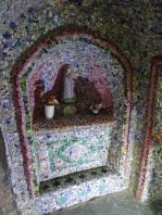Small altar