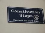 Constitution Steps