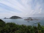 Jethou and islets