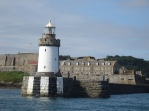 Lighthouse St Peter Port