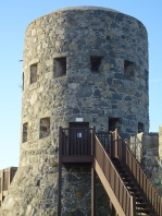 Rousse Tower