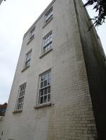 Rockcliffe facade