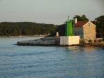 Cikat lighthouse
