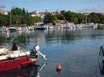 harbour water