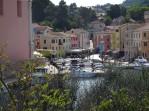 Veli Losinj harbour