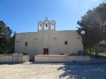 The Chapel at Santa Marija