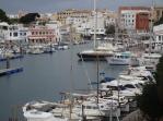 Ciutadella harbour (2)