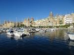 Conspicua harbour