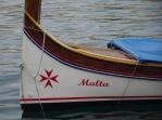 Dgħajsa passenger boat