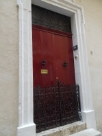 Maltese doors