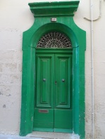 My second favourite door