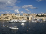 Victoriosa harbour