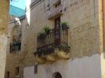Il Borgo balcony