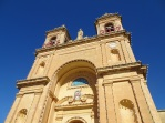 Marsaxlokk church