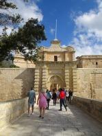 Mdina gateway