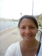 Me in Victoriosa harbour