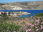 St Niklaw Bay + Gozo