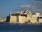 Victoriosa from Valletta