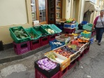 Fruit and veg shops