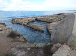 Shoreside ruins