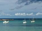 Es Pujols boats